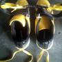 scarpe da canottaggio