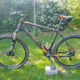 "MTB KTM Ultra Race 27.5""   accessorri"