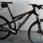 Vendo mtb Scott Genius 940