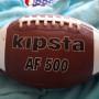 PALLONE FOOTBALL AMERICANO KIPSTA AF 500