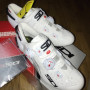 Sidi wire carbon air lucido bianco