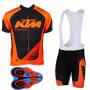 KTM completo bici estivo