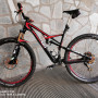 MTB full Specialized camber s-works