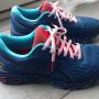 Scarpe Running Asics gel Cumulus 20 Lim.Edit. NUOVE 43.5