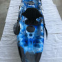 Kayak Sanblas twin tour 1-2-3 posti winter camo
