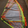 Vela windsurf rrd vogue 5m
