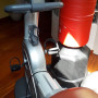 vendo cyclette perfetta mai usata di tecnogim