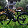 Bici Elettrica ATALA B Tour Lady
