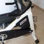 Spin bike aerobika trebispin giugiaro professionale