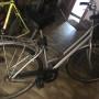 Vendo bici donna