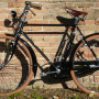 """MAINO 1936 telaio nr.60598 modello """"E"""" Lusso Balloncino"""