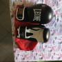 Leone boxe kick-boxing
