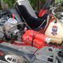 Motore kart 125 TM K8