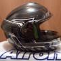 casco integrale moto in carbonio Airoh St 701