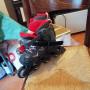 patiini a rotelle   accessori