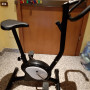 Cyclette easy belt cardio