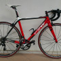 Bici Strada Full Carbon (FRW   FSA Top Components   Shimano   Mavic)