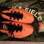 Scarpe chiodate Nike Zoom Shift atletica leggera tg. 44.5 nuove