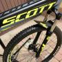 SCOTT E-ASPECT 920. (2018) nuova solo 150 km