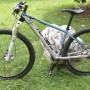 Bicicletta RIDLEY Stratos SLX - pari la nuovo -