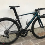 SPECIALIZED ALLE SAGAN TAGLIA 52