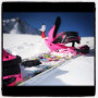 Tavola da snowboard donna