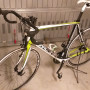 vendo cannondale in carbonio