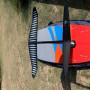 Naish Hover Crossover con Foil XL 2019 SUP e Windsurf