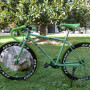 Bicicletta Single Speed - nuova -