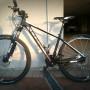 Bici MTB come nuova Cube AIM SL 27,5