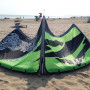 Kite Naish Park 10 completo di barra