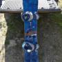 Snowboard Burton ripcord 150 con attacchi e scarponi