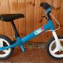Bici senza pedali bambino