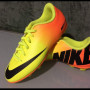 Nike MERCURIAL nuove size 35 a 35€
