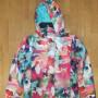 Roxy giacca   guanti per snowboard