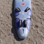 Tavola wind surf mistral 110L