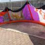 Kite surf completo