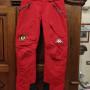 Pantalone sci Kappa