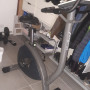 Cyclette Halley Fitness