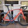 Specialized S-Venge carbonio Opere DI2 Road Race team ruote bici Ultegra ZIpp ti 2018
