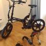 Bici elettrica Miele px20 350w