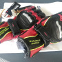 guanti Leki race wc jr nuovi