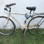 Bicicletta city bike uomo