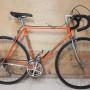 Bicicletta d'epoca - eroica - da corsa - vintage