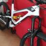 Bici da enduro YT CF capra 2019 taglia 27.5 XL