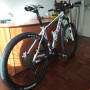 Mtb Speed project 27.5