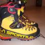 scarponi alpinismo La Sportiva