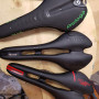 Selle San Marco Aspide e Prologo Narrow