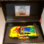 BRM slot car scala 1:24 BRM046