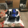 Buggy Monster Truck EVO scala 1/10